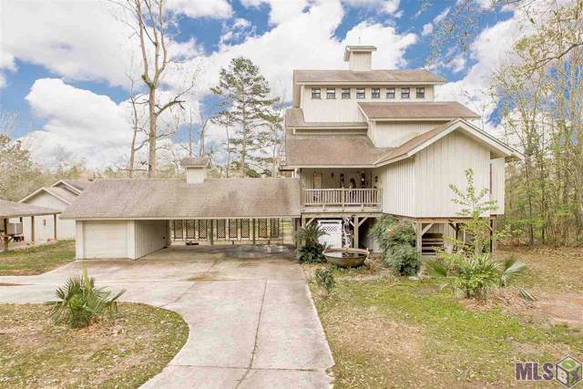 20288 Fairway Dr, Springfield, LA 70462 (#2020000680) :: Patton Brantley Realty Group