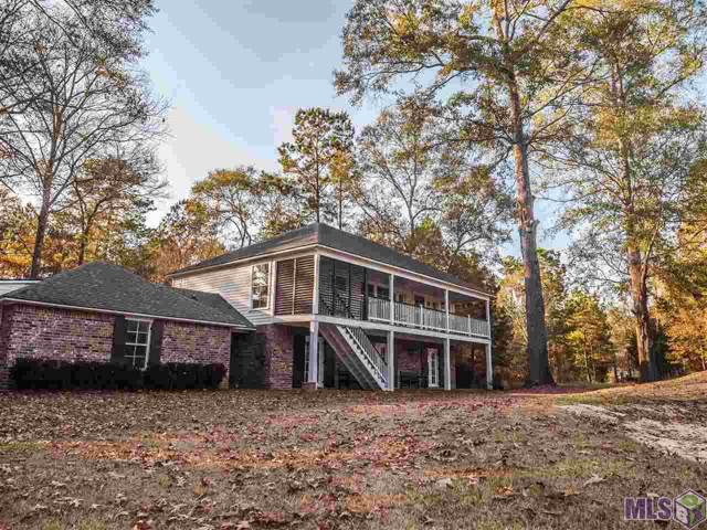 5946 Rosedown Place, St Francisville, LA 70775 (#2020000689) :: Smart Move Real Estate