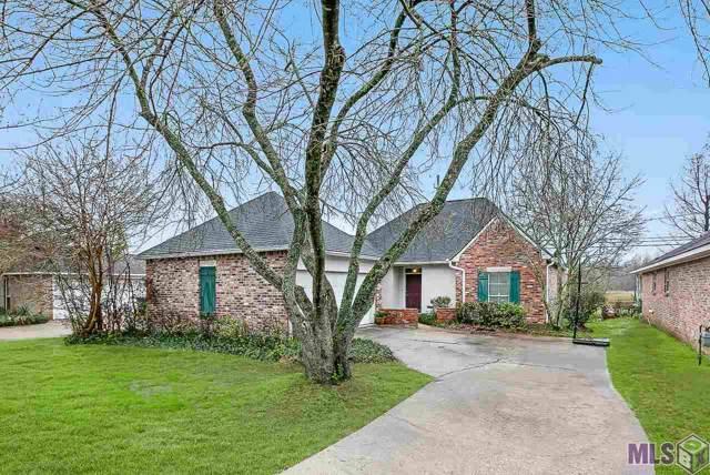 17540 Azalea Lakes Ave, Baton Rouge, LA 70817 (#2020000726) :: Patton Brantley Realty Group