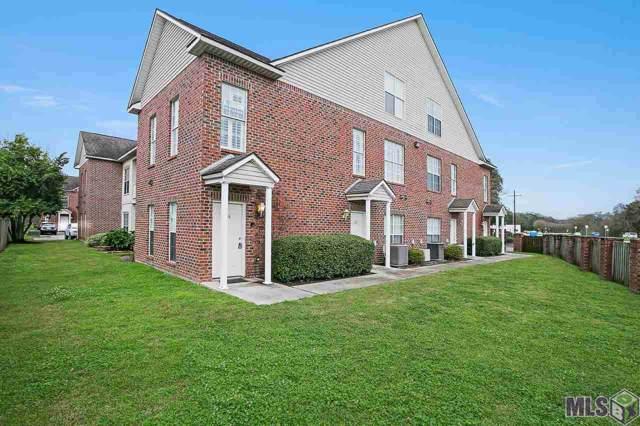 4625 Burbank Dr #104, Baton Rouge, LA 70820 (#2020000734) :: Patton Brantley Realty Group