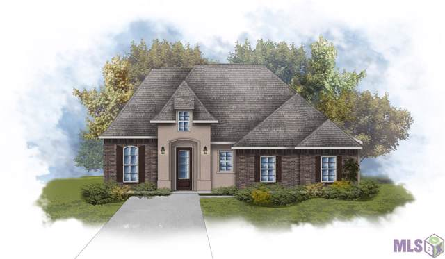 4864 Trial Dr, Addis, LA 70710 (#2020000743) :: Darren James & Associates powered by eXp Realty