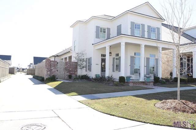 3156 Veranda View Ave, Baton Rouge, LA 70810 (#2020000756) :: Patton Brantley Realty Group