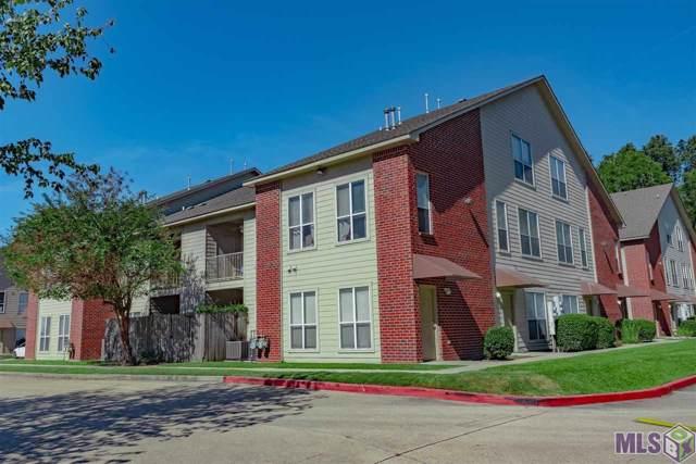 5169 Etta St 10-D, Baton Rouge, LA 70820 (#2020000784) :: Darren James & Associates powered by eXp Realty