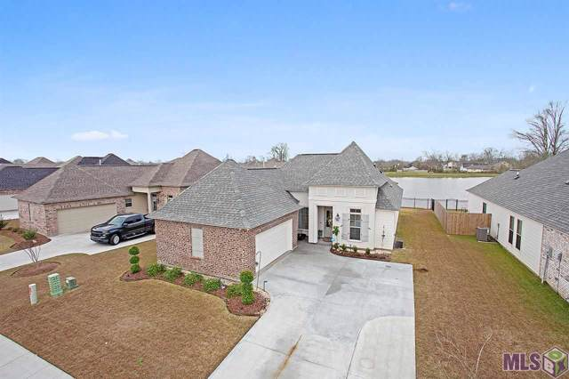 39297 Ironwood Ave, Prairieville, LA 70769 (#2020000789) :: The W Group with Berkshire Hathaway HomeServices United Properties