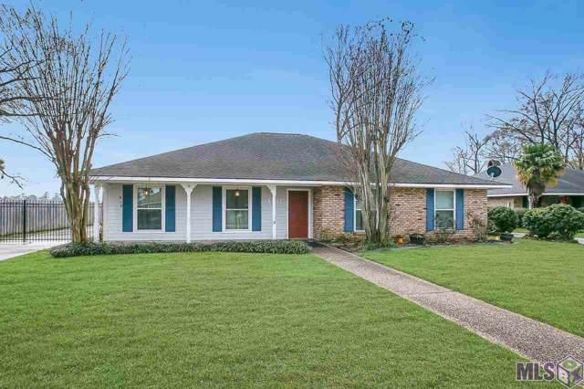 16002 Firewood Dr, Baton Rouge, LA 70816 (#2020000814) :: Patton Brantley Realty Group