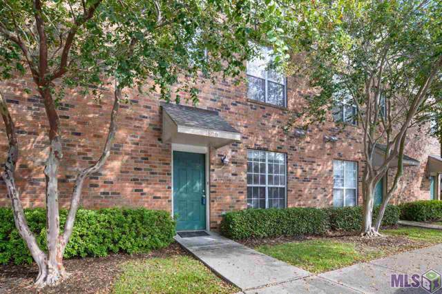 710 E Boyd Dr #1806, Baton Rouge, LA 70808 (#2020000815) :: Patton Brantley Realty Group