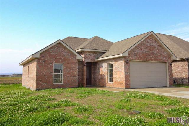 2879 Garden Lake Ct, Paulina, LA 70763 (#2020000839) :: Patton Brantley Realty Group