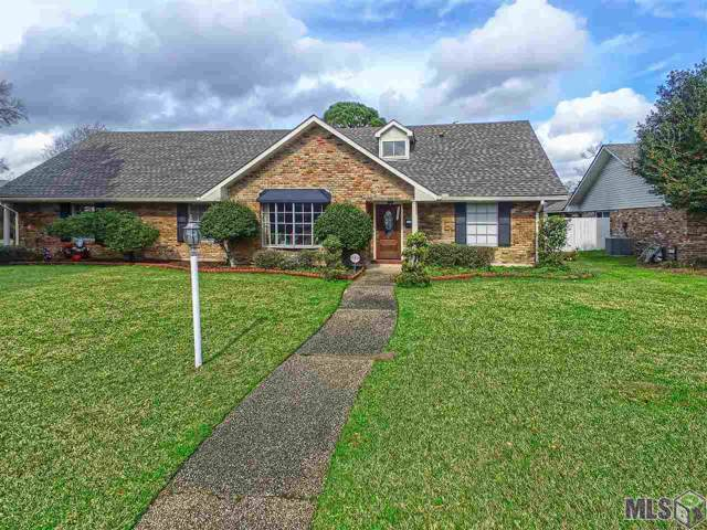 12283 Goodwood Blvd, Baton Rouge, LA 70815 (#2020000847) :: Darren James & Associates powered by eXp Realty