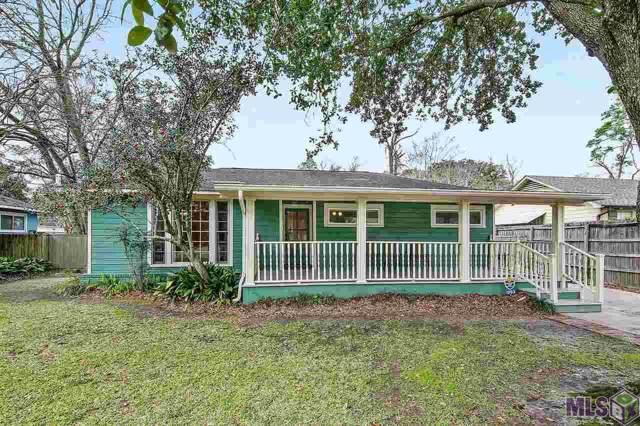 1263 Aberdeen Ave, Baton Rouge, LA 70808 (#2020000848) :: Patton Brantley Realty Group