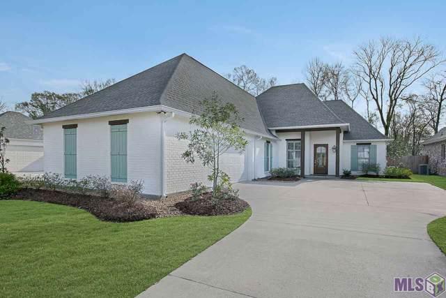 37395 Whispering Hollow Ave, Prairieville, LA 70769 (#2020000877) :: David Landry Real Estate