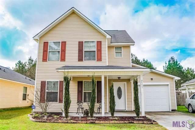 26425 Bobby Gill Rd, Denham Springs, LA 70726 (#2020000880) :: Smart Move Real Estate