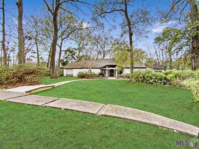 11822 Oak Shadow Dr, Baton Rouge, LA 70810 (#2020000884) :: The W Group with Berkshire Hathaway HomeServices United Properties