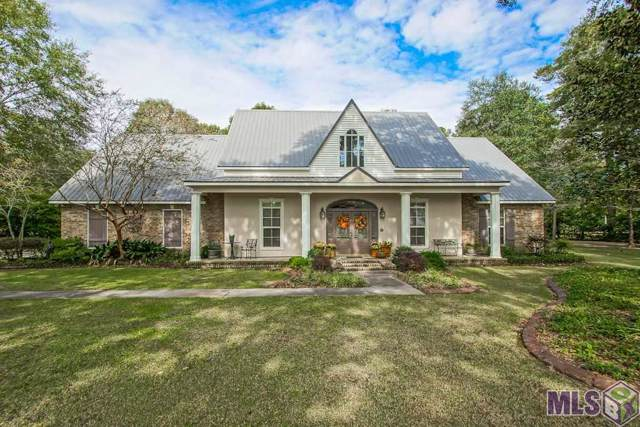 18625 Arbor Oak Dr, Greenwell Springs, LA 70739 (#2020000885) :: The W Group with Berkshire Hathaway HomeServices United Properties