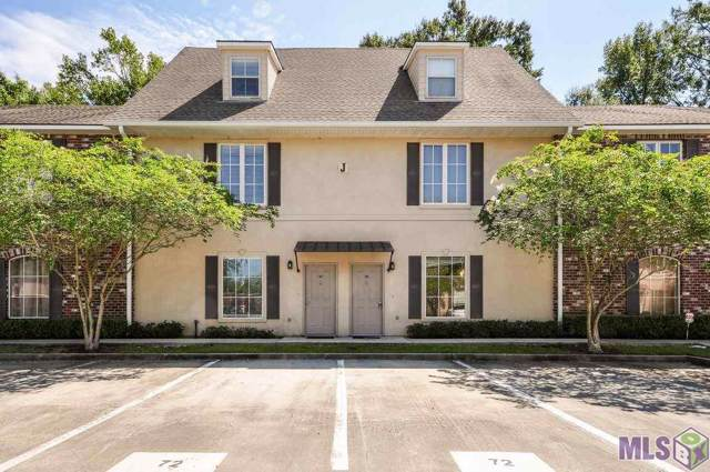 2405 Brightside Dr #71, Baton Rouge, LA 70820 (#2020000889) :: Darren James & Associates powered by eXp Realty