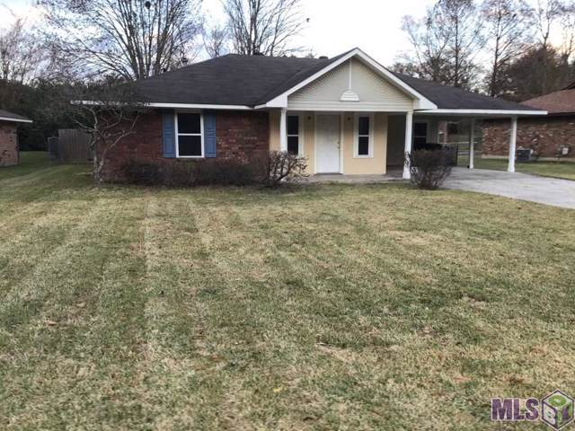 10712 Carmel Dr, Baton Rouge, LA 70818 (#2020000890) :: The W Group with Berkshire Hathaway HomeServices United Properties