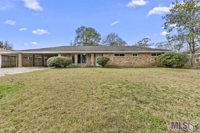 1867 N Redondo Dr, Baton Rouge, LA 70815 (#2020000902) :: The W Group with Berkshire Hathaway HomeServices United Properties