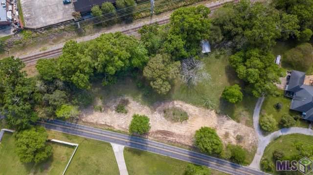 6400 Moss Side Ln, Baton Rouge, LA 70808 (#2020000909) :: Darren James & Associates powered by eXp Realty