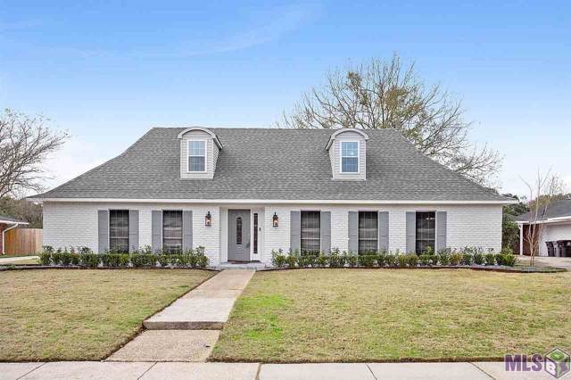 1464 Havenwood Dr, Baton Rouge, LA 70815 (#2020000910) :: Patton Brantley Realty Group