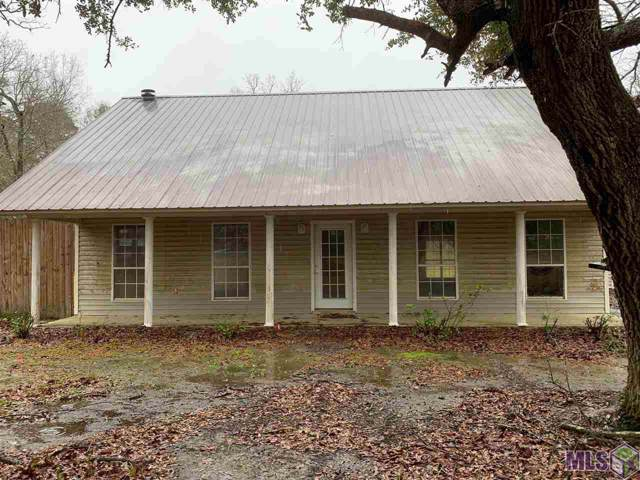 24840 Blood River Rd, Springfield, LA 70462 (#2020000911) :: Patton Brantley Realty Group