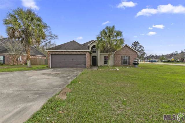 9628 Arnold Rd, Denham Springs, LA 70726 (#2020000913) :: The W Group with Berkshire Hathaway HomeServices United Properties