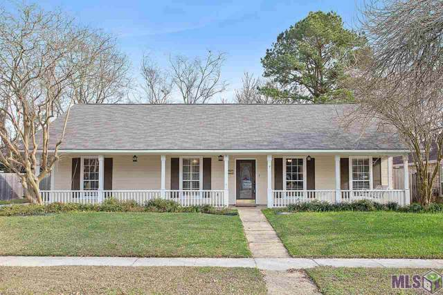 1926 Gamwich Rd, Baton Rouge, LA 70810 (#2020000914) :: The W Group with Berkshire Hathaway HomeServices United Properties