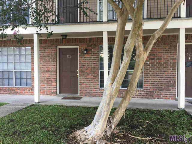 1984 Brightside Dr #122, Baton Rouge, LA 70820 (#2020000921) :: Darren James & Associates powered by eXp Realty