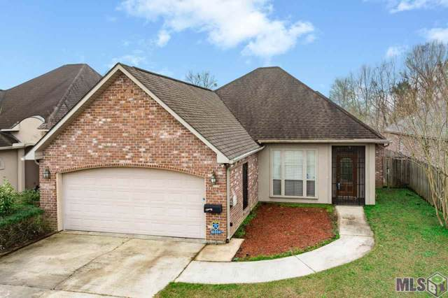 10334 Isabelle Ct, Denham Springs, LA 70726 (#2020000925) :: Patton Brantley Realty Group