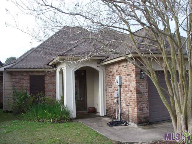 670 Spring Cove Dr, Baton Rouge, LA 70810 (#2020000931) :: Patton Brantley Realty Group