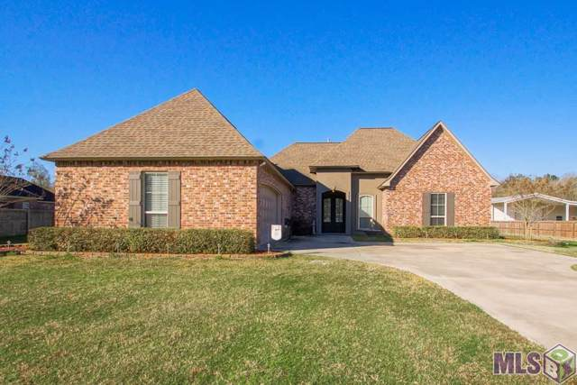 34991 Perkins Rd, Denham Springs, LA 70706 (#2020000945) :: The W Group with Berkshire Hathaway HomeServices United Properties
