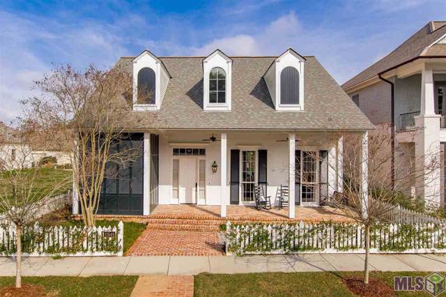 11549 Cypress Barn Dr, Baton Rouge, LA 70810 (#2020000955) :: The W Group with Berkshire Hathaway HomeServices United Properties