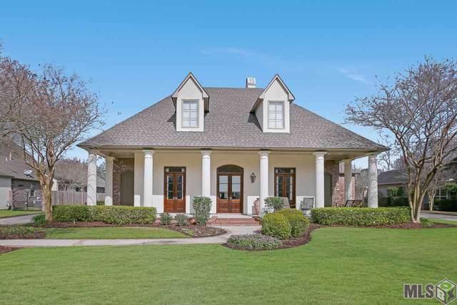 14103 Kimbleton Ave, Baton Rouge, LA 70817 (#2020000957) :: Patton Brantley Realty Group
