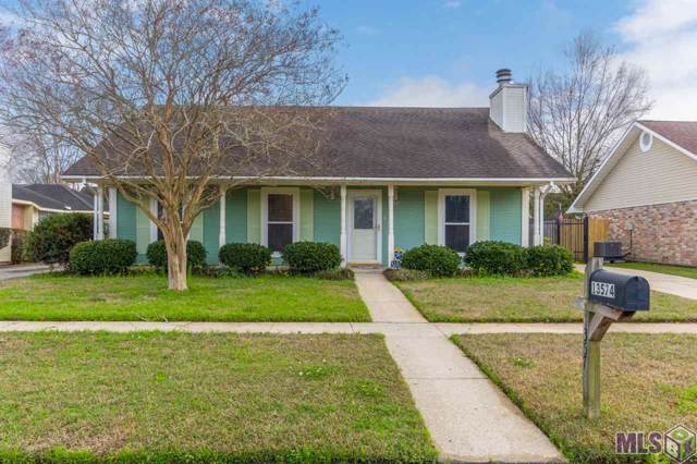 13574 Greenview Ave, Baton Rouge, LA 70816 (#2020000958) :: Darren James & Associates powered by eXp Realty