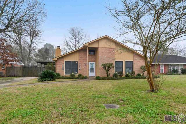 12142 Canterbury Dr, Baton Rouge, LA 70814 (#2020000959) :: The W Group with Keller Williams Realty Greater Baton Rouge