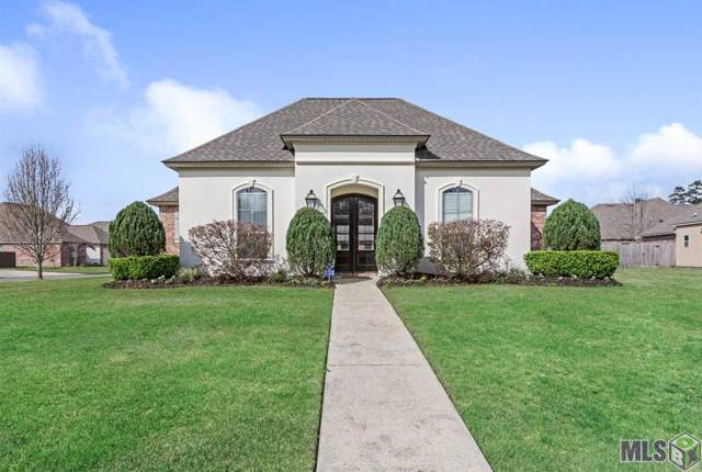 8199 Superior Dr, Denham Springs, LA 70726 (#2020000960) :: Darren James & Associates powered by eXp Realty