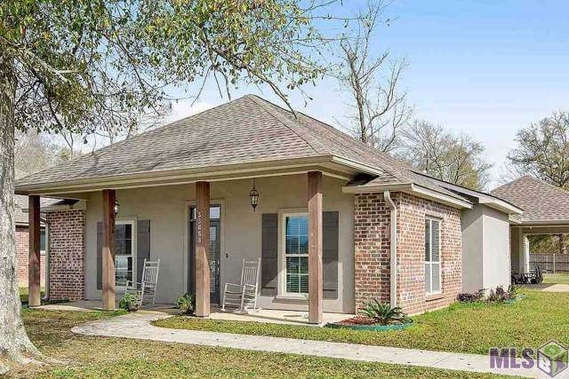 33888 Clinton Allen Rd, Denham Springs, LA 70706 (#2020000969) :: The W Group with Berkshire Hathaway HomeServices United Properties