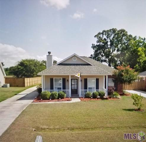 38249 Mindi Ct, Gonzales, LA 70737 (#2020000972) :: The W Group with Berkshire Hathaway HomeServices United Properties