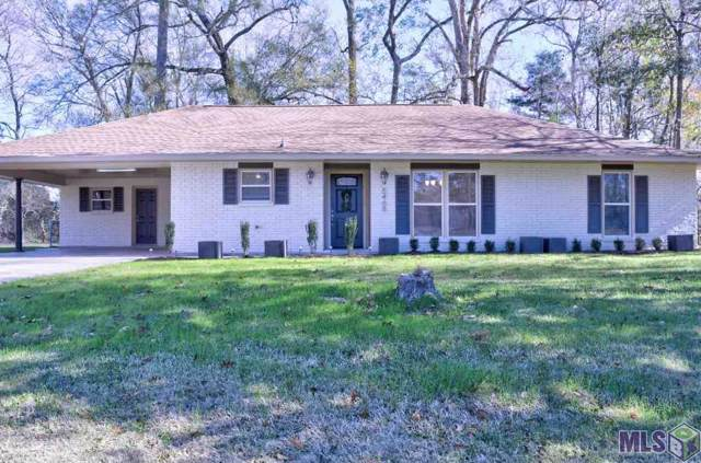 5468 Mapleton Dr, Central, LA 70739 (#2020000973) :: The W Group with Berkshire Hathaway HomeServices United Properties