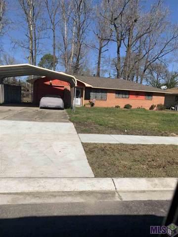 5635 Glen Oaks Dr, Baton Rouge, LA 70811 (#2020000977) :: Patton Brantley Realty Group