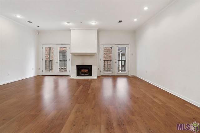 7640 Lasalle Ave #403, Baton Rouge, LA 70806 (#2020000981) :: Smart Move Real Estate
