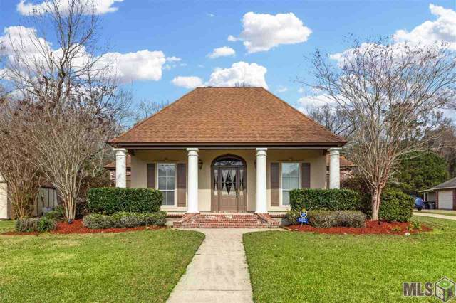 13021 Dorset Ave, Baton Rouge, LA 70818 (#2020000986) :: The W Group with Berkshire Hathaway HomeServices United Properties