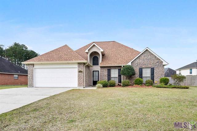 26039 Willow Wood St, Denham Springs, LA 70726 (#2020000987) :: The W Group with Berkshire Hathaway HomeServices United Properties