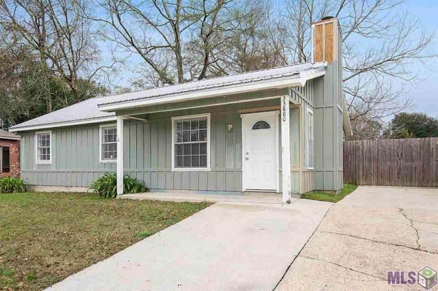 33880 Cedar Ridge Ct, Denham Springs, LA 70706 (#2020000989) :: The W Group with Berkshire Hathaway HomeServices United Properties