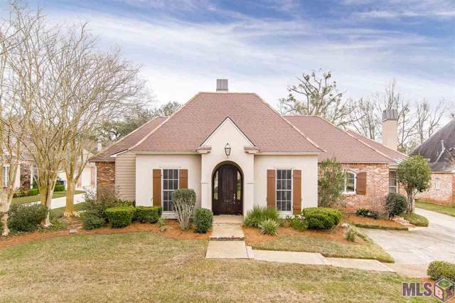 17847 W Colony Way, Baton Rouge, LA 70810 (#2020000998) :: Patton Brantley Realty Group