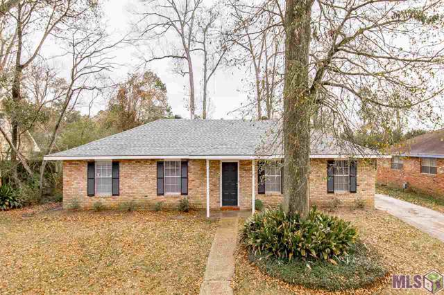 4421 Downing Dr, Baton Rouge, LA 70809 (#2020001002) :: Patton Brantley Realty Group