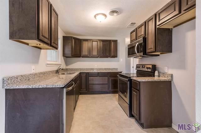 1220 Kline St, Denham Springs, LA 70726 (#2020001004) :: The W Group with Berkshire Hathaway HomeServices United Properties
