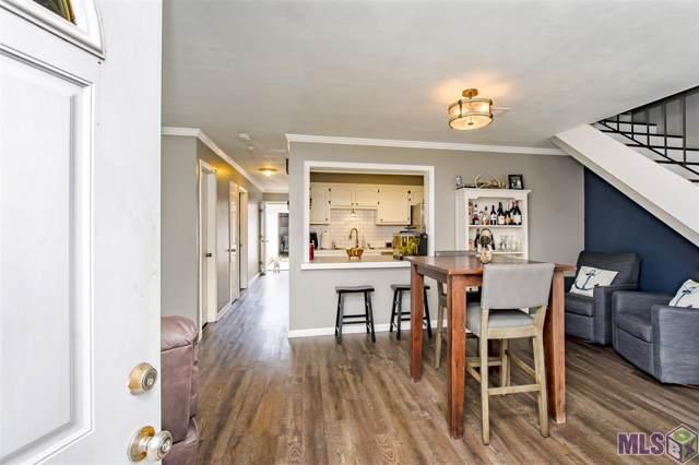 12469 Coursey Bl F- 12469, Baton Rouge, LA 70816 (#2020001009) :: David Landry Real Estate