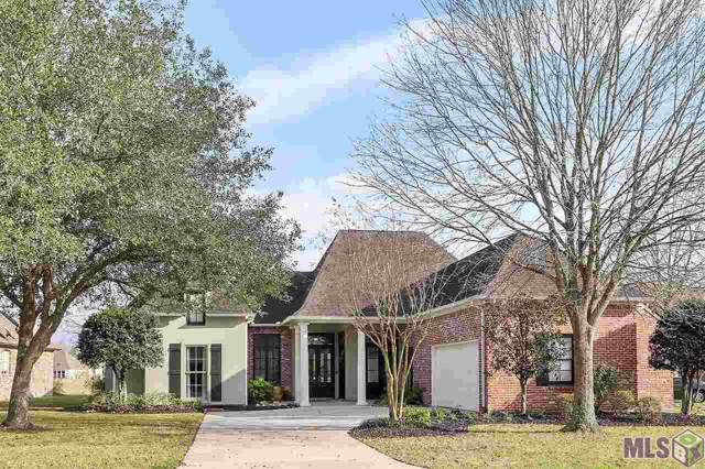 40350 Pelican Point Pkwy, Gonzales, LA 70737 (#2020001010) :: The W Group with Berkshire Hathaway HomeServices United Properties