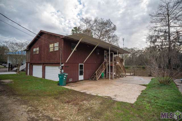 14425 Rue Des Chenes, French Settlement, LA 70733 (#2020001012) :: Patton Brantley Realty Group