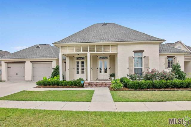 7099 Rue Lierre, Zachary, LA 70791 (#2020001013) :: Patton Brantley Realty Group