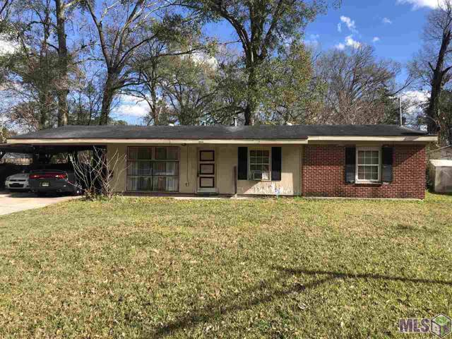 1616 Green Oak Dr, Baton Rouge, LA 70815 (#2020001019) :: Darren James & Associates powered by eXp Realty